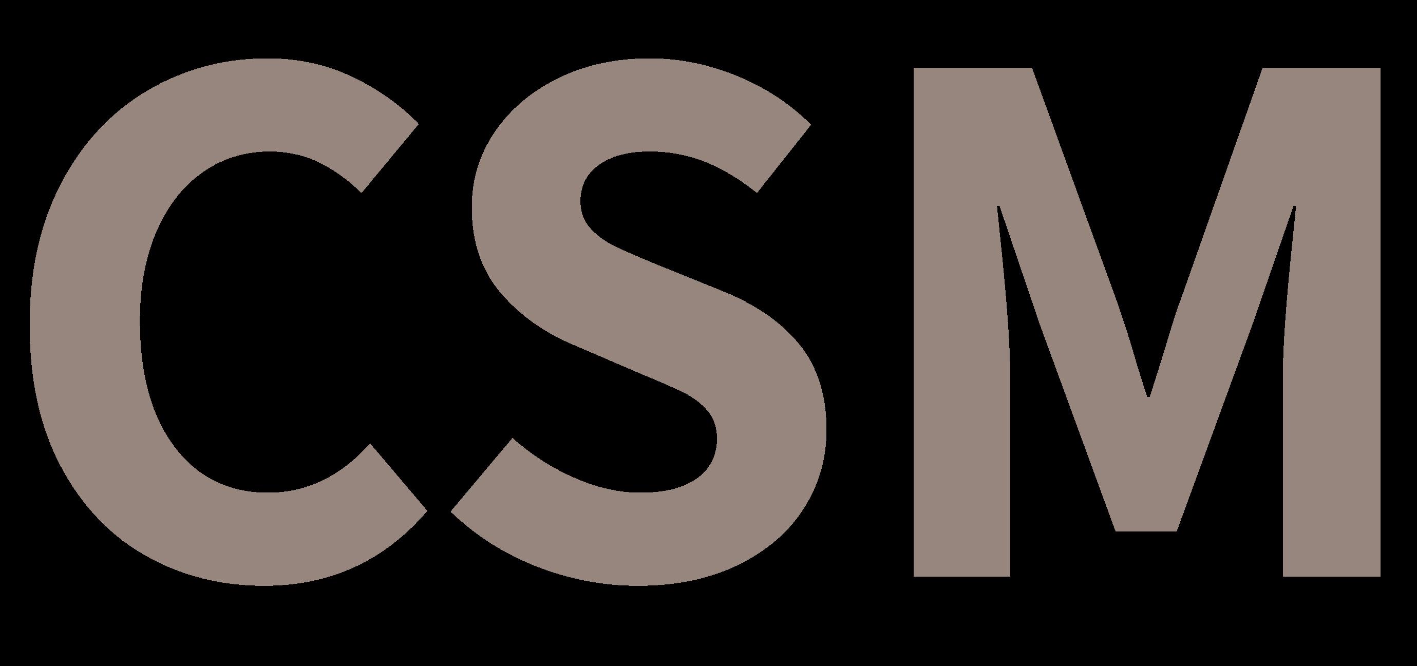CSM Management GmbH